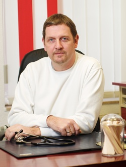 Dr. med. Michael Baumann