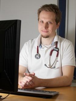 Dr. med. Christoph Giepen